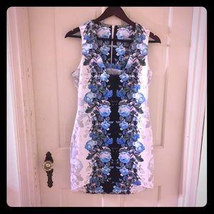 Bec+Bridge floral print dress